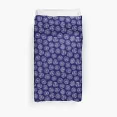 Buy 'Doodle Roses' Navy Blue and White duvet covers by Notsundoku | Redbubble. A repeat pattern of hand drawn doodle roses. #repeatpattern #patterns #roses #doodles #doodleart #flowers #handdrawn #Notsundoku # Redbubble #duvetCovers #bedrooms #homedecor #bedrooms #linen #bedding