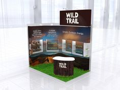 https://flic.kr/p/FyF1th | Exhibition stand design | Exhibition stand design