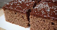 Leivontaa ja ruoanlaittoa käsittelevä blogi. Sweet Recipes, Brownies, Biscuits, Bakery, Deserts, Birthday Cake, Food, Cake Brownies, Crack Crackers