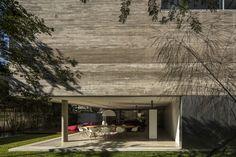 Gallery of Cube House / Studio MK27 - Marcio Kogan + Suzana Glogowski - 9