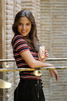 """ANA FERNÁNDEZ: """"MI SUEÑO ES QUE HAYA UNA CUARTA TEMPORADA DE LOS PROTEGIDOS""""        http://www.europapress.es/chance/tv/noticia-ana-fernandez-sueno-haya-cuarta-temporada-protegidos-20120514113830.html"""