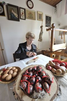 Пасхальные яйца.. Обсуждение на LiveInternet - Российский Сервис Онлайн-Дневников Painting, Paintings, Draw, Drawings