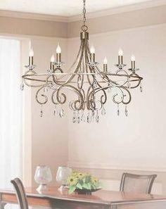 Candelabru 2051 8 Lighting, Chandelier, Ceiling Lights, Interior Design, Home Decor, Home, Nest Design, Candelabra, Decoration Home