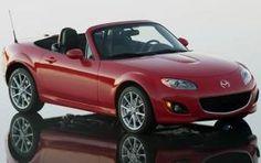 Mazda Miata- test drove it last week, now to just make up my mind!!!!