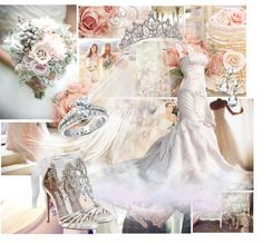 fairytale wedding