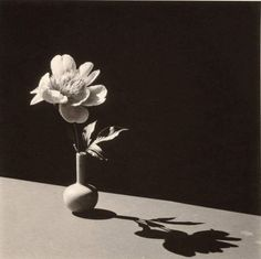 Horst P. Horst - black & white photography