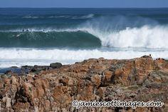 North point -Western Australia Surfing