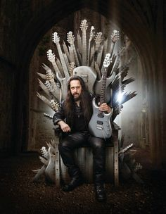 JOHN PETRUCCI DREAM THEATER