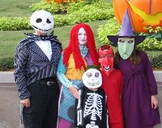 family halloween costume ideas | FamilyFun