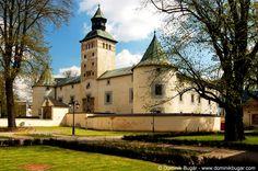 Bytča castle #Slovakia