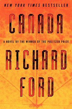 Ford, Richard. Canada