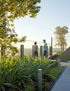 07-OneCentralPark_ASPECTOCULUS_SWP « Landscape Architecture Works   Landezine