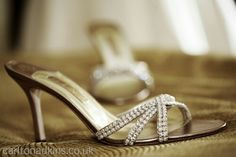 Wedding Venues Leicestershire, Park Hotel, Park Weddings, Bridal Shoes, Stuart Weitzman, Wedding Photography, Sandals, Heels, Fashion