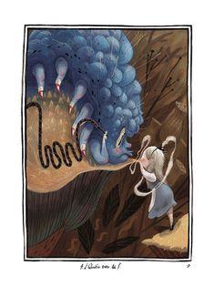 Julia Sarda.: Alice in Wonderland ..