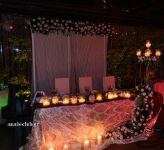 Romantic & luxury wedding setup#weddinginspiration #romanticwedding #weddingdecor #luxurywedding Wedding Set Up, Luxury Wedding, Wedding Decorations, Table Decorations, Romantic, Inspiration, Home Decor, Biblical Inspiration, Decoration Home