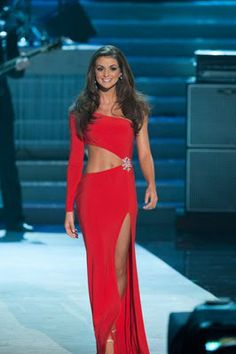 "Nick Verreos: Miss USA 2010 Evening Gowns; Nick Verreos Gives His ""Pageant Red Carpet"" thoughts!"