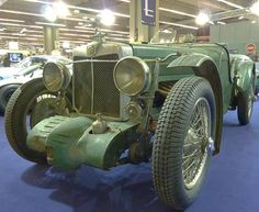 Stupendous 121 Best Mmm Mg And Pre War Images In 2019 Antique Cars Mg Cars Wiring Digital Resources Spoatbouhousnl