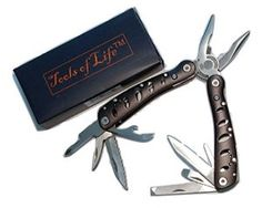 Deluxe Multi tool with gift box - Great gift for men and women.  http://www.amazon.com/Multitool-Deluxe-Leatherman-Multifunction-Multipurpose/dp/B00OE6ISVO
