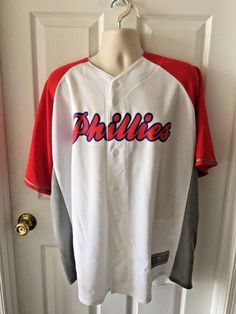 Used Baseball Field Equipment For Sale Baseball Pants, Baseball Jerseys, Baseball Field, Baseball Tickets, National Baseball League, Cole Hamels, Basketball Video Games, Baseball Scores, Philadelphia Phillies