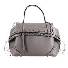 Tod's D-Syling Medium Leather Bag | baby windsor 2 be