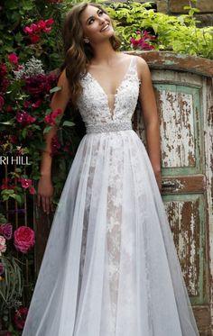 Sherri Hill 11282