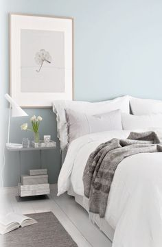 Home Decor – Bedrooms : The Design Chaser: Bedroom Walls Bedroom Walls, Bedroom Furniture, Master Bedroom, Teal Bedrooms, Cozy Bedroom, Bedroom Inspo, Bedroom Ideas, Bedroom Inspiration, Bedroom Styles