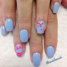 Instagram by roxitibeaute #nails #nailart #naildesigns