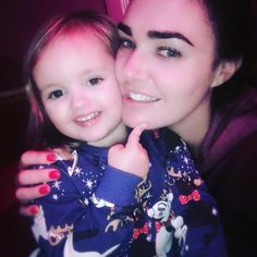 Formula One heiress Tamara Ecclestone has been taking to social media to show how she and Sophia, her two-year-old daughter, are doing Christmas this year. Two Year Olds, Aladdin, Instagram Posts