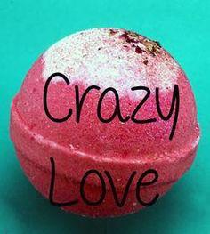 Crazy Love Hippie Fizzie