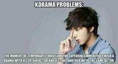 Kdrama problems!