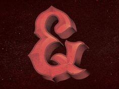 Ampersand | SerialThriller™