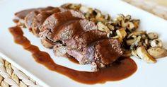 Top 15 des meilleures recettes médiévales - Tarte rustique à la farine de châtaignes et au potimarron - Cuisine AZ