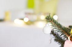 Scandinavian Nordic Interior Winter Decoration Christmas Ball