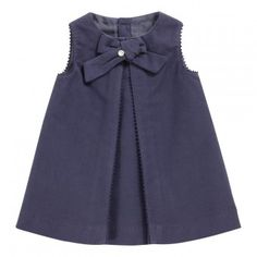 Robe Violet Tartine Et Chocolat, 6M, Les Robes Prêt-à-porter