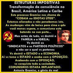 Daniel Corrêa: Hoje é dia de protesto,amanhã,depois de amanhã,e d...