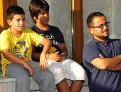 Ali Sabancı ve Vuslat Doğan Sabancı çiftinin oğulları-Esas Holding'in kurucularından Ali Sabancı'nın çocukları (Aynı zamanda Vuslat Doğan Sabancı'nın da çocuklarıdır):  *Şevket Emrecan Sabancı *Kaan Ali Sabancı