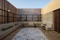Gallery of MANDVI House / SPASM Design Architects - 10
