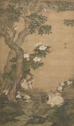 Shen Quan 1682-1760 | Lot | Sotheby's