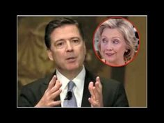 5 Of The Most Shocking Things Said In The Clinton's FBI Testimony