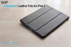Ayuda a proteger el iPad mini de caídas y golpes. Su diseño elegante y delgado lo mantiene protegido, y además, gracias a las franjas en la tapa delantera, usted puede acomodar en tres posiciones diferentes para la pantalla. Colores disponibles: Negro.