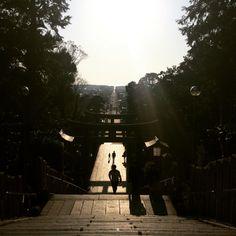 #sunset #japan #fukuoka