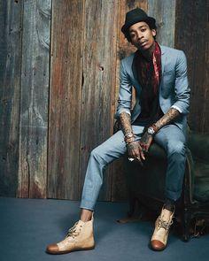 Wiz Khalifa & The Taylor Gang to Perform at Thomas & Mack Center Nov. 15