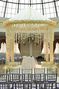 Wedding arbor … Wedding ideas for brides, grooms, parents & planners https://itunes.apple.com/us/app/the-gold-wedding-planner/id498112599?ls=1=8 … plus how to organise an entire wedding, within ANY budget ♥ The Gold Wedding Planner iPhone App ♥  http://pinterest.com/groomsandbrides/boards/  For more #Wedding #Ideas & #Budget #Options