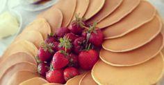 pankek, pancake, pancaker, kahvaltılık, krep, yumurta, kahvaltı, kahvaltı sunumu, kahvaltı sunumları, yemek, yemek tarifleri