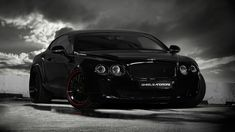 Hd Wallpapers Black Cars Free Desktop 7  Free Wallpaper