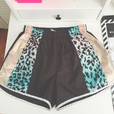 Victoria's Secret PINK Athletic Shorts No flaws. Size XS. No trades PINK Victoria's Secret Shorts