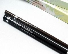 Beauty and More by MarisLilly - ein Beauty Blog: Review Clinique Liquid Liner 'pretty easy' und Ski...
