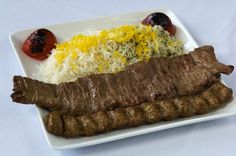 Noon O Kabab  Great Persian Food Soltani is one of my favorites!