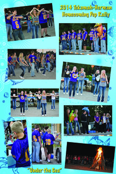 """Selected images from this year's 2104 bonfire pep rally for Homecoming. The theme is """"Under the Sea"""". A parade was held, followed by free snow cones, music, speeches by senior ball players and coaches, games, and the bonfire. *Photos by Allison Jones/BCPlaindealer"""