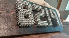 Image on Craft projects for every fan!  http://craft.ideas2live4.com/social-gallery/56e8c05742be2